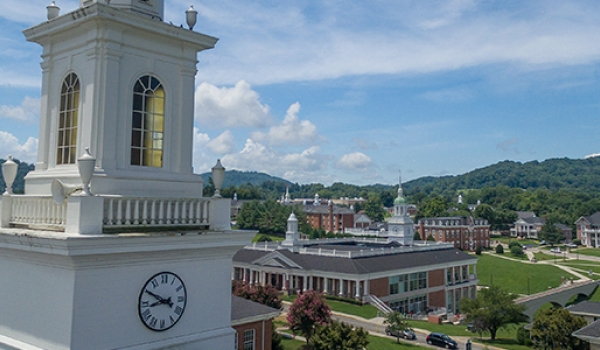 Cumberlands hosts Patriot Preview Day