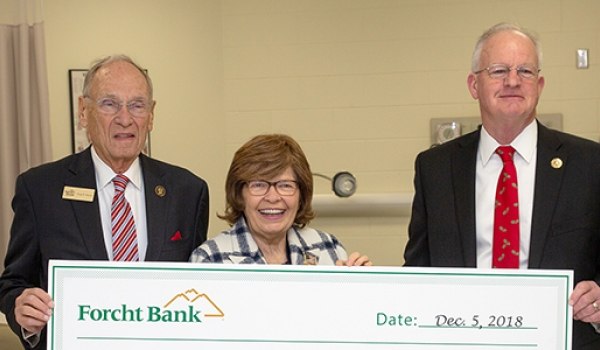 Cumberlands receives $1 million donation for new School of Nursing