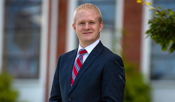 Young promoted to Vice President of Finance at Cumberlands