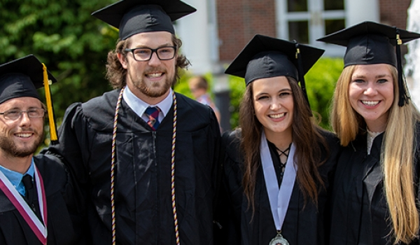 Cumberlands confers degrees to Class of 2019