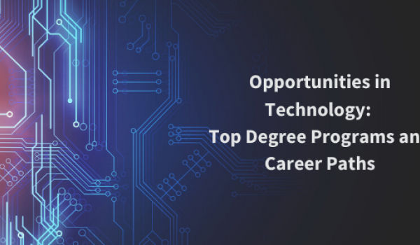 technology-career