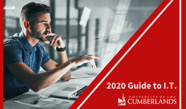 2020 Guide to Information Technology - University of the Cumberlands