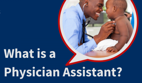 What is a physician assistant? - University of the Cumberlands
