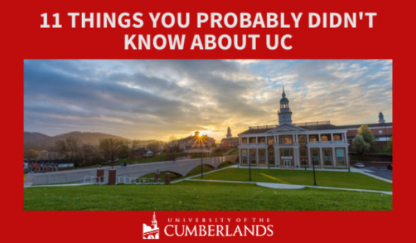 University of the Cumberlands in Williamsburg, KY