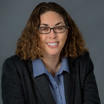 Dr. Joanna Patterson