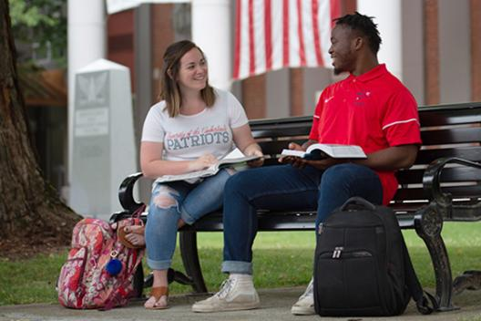 Cumberlands is committed to its students