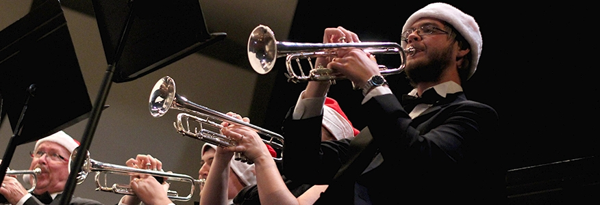 Cumberlands to host free Christmas concert