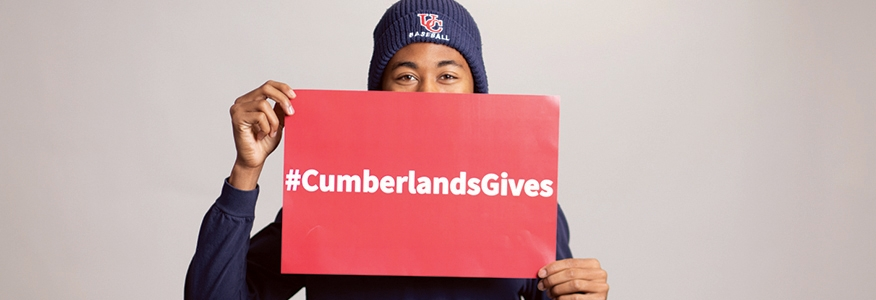 Cumberlands hosts first-ever Give Day