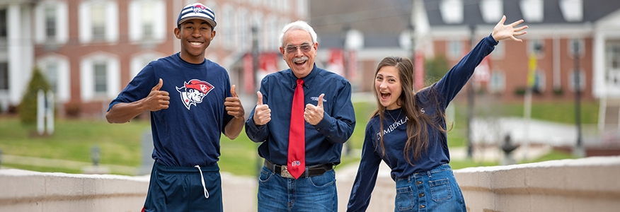 Donors give $76,000 on Cumberlands Give Day