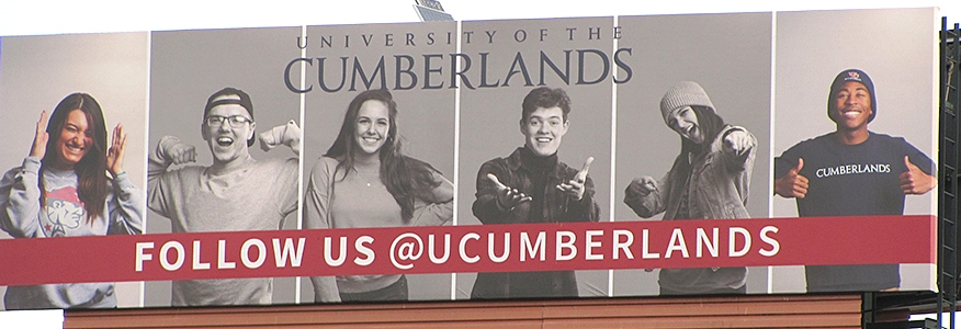 University of the Cumberlands recognized among fastest-growing colleges nationwide