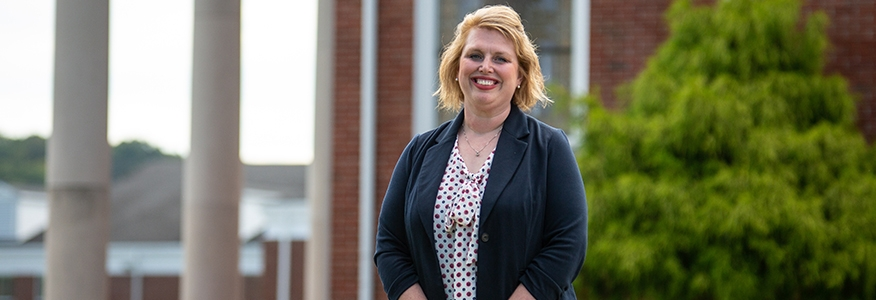 Coleman promoted to Provost at Cumberlands