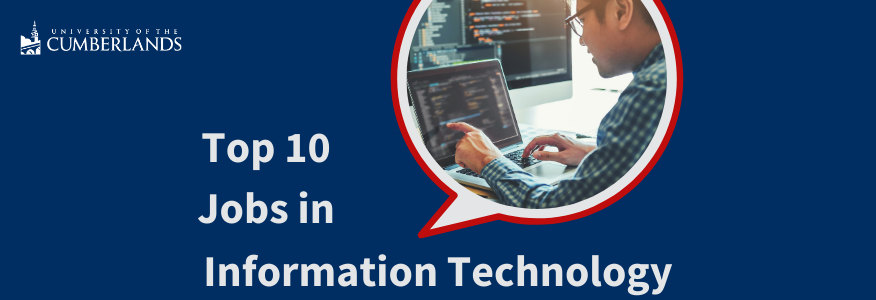 Top 10 Jobs in I.T. - University of the Cumberlands