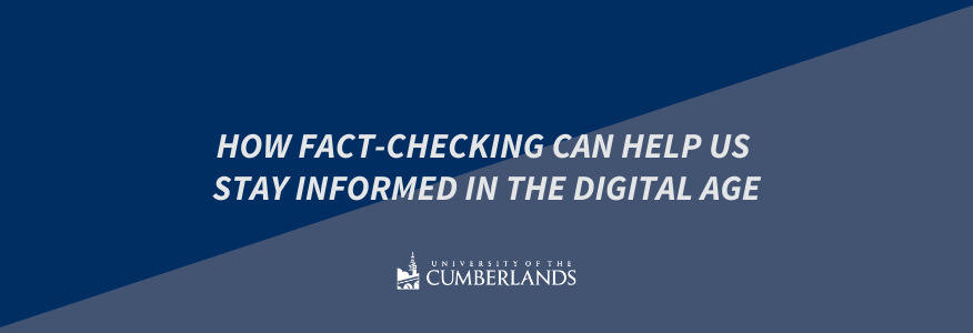 Fact Check - University of the Cumberlands