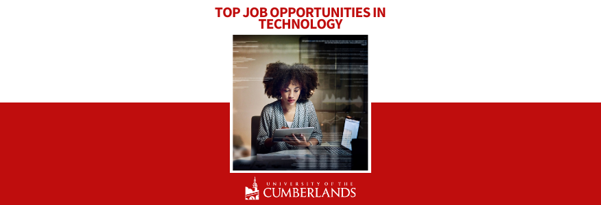 Top Jobs in Technology - University of the Cumberlands