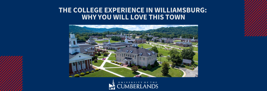 Williamsburg, KY - University of the Cumberlands