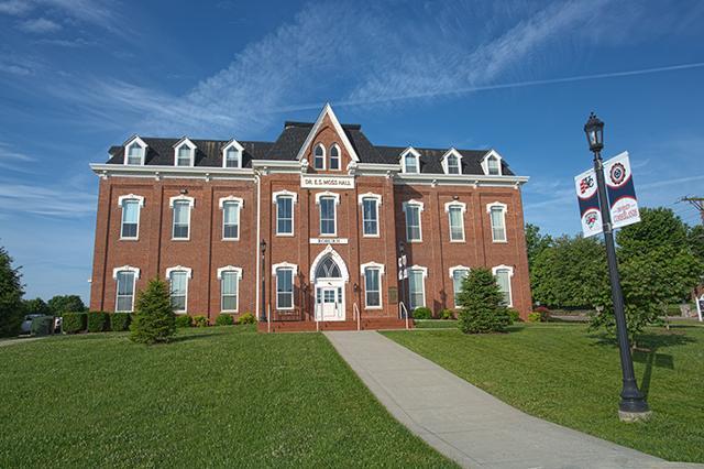 Residence Halls University Of The Cumberlands