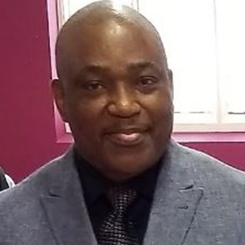 Dr. Segun Odion