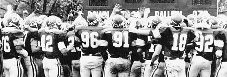 1988 undefeated football team