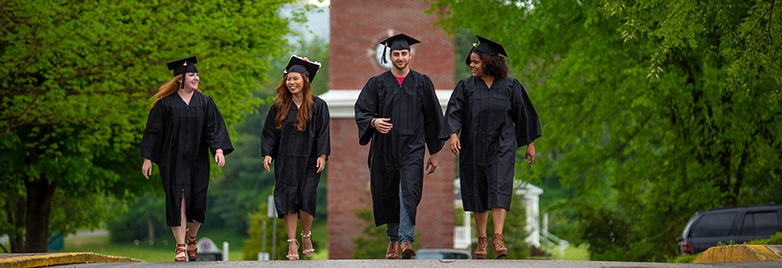 Join the graduate school at University of the Cumberlands